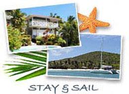 Sail & Stay