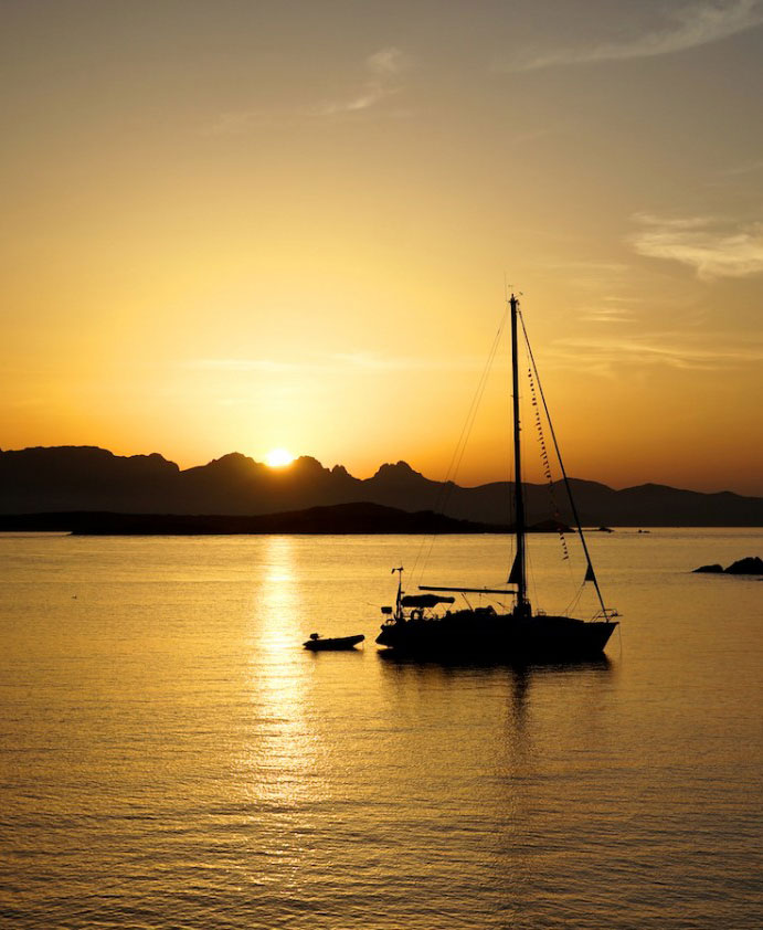 Sailing holidays Kefalonia