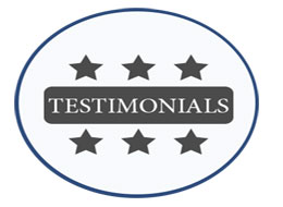 Testimonials & Reviews