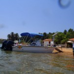 Sailing for disabled in Kefalonia