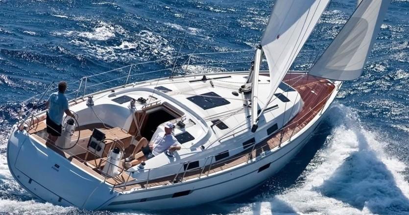 Bavaria 50 cruiser 2008