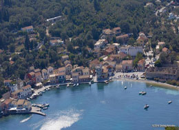 Longos Port Paxoi