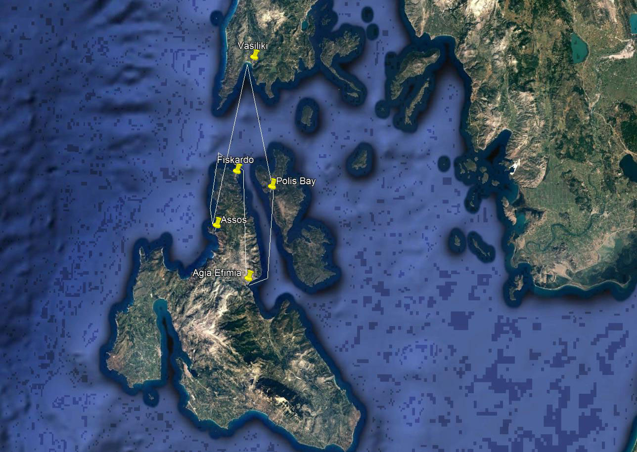 The Assos Route