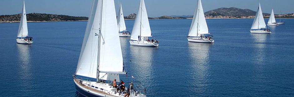 Kefalonia Flotilla Holidays