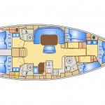 Bavaria 50 cruiser 2009