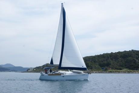 Sun Odyssey 35 2004