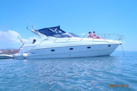Motor Yacht Sessa